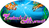 Играть онлайн в Enchanted Mermaid